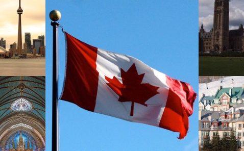 PC-Oh Canada! 3 raisons pour tenir des réunions au Canada