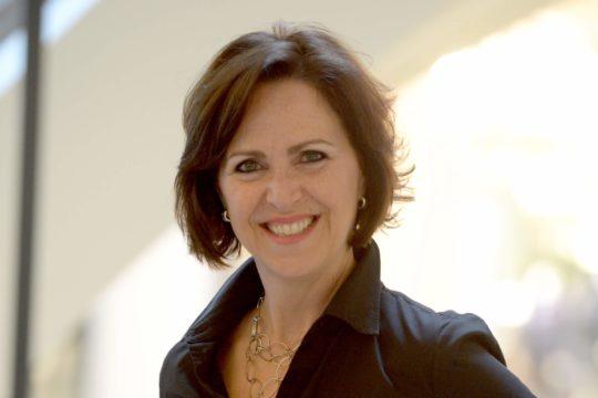 Marie Lou Coupal, CMP