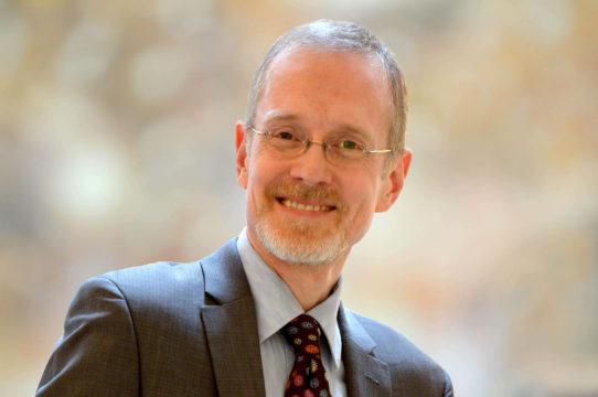 John Kotchan, CMP