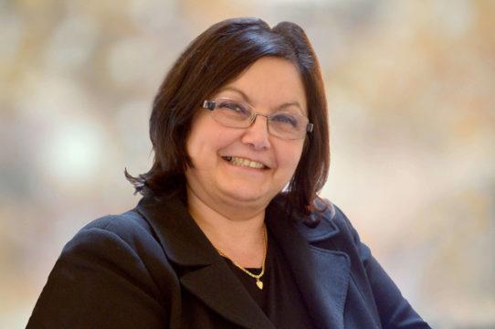 Adriana Bonacci, CMP, HMCC