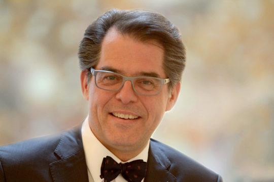 Alain Carbonneau