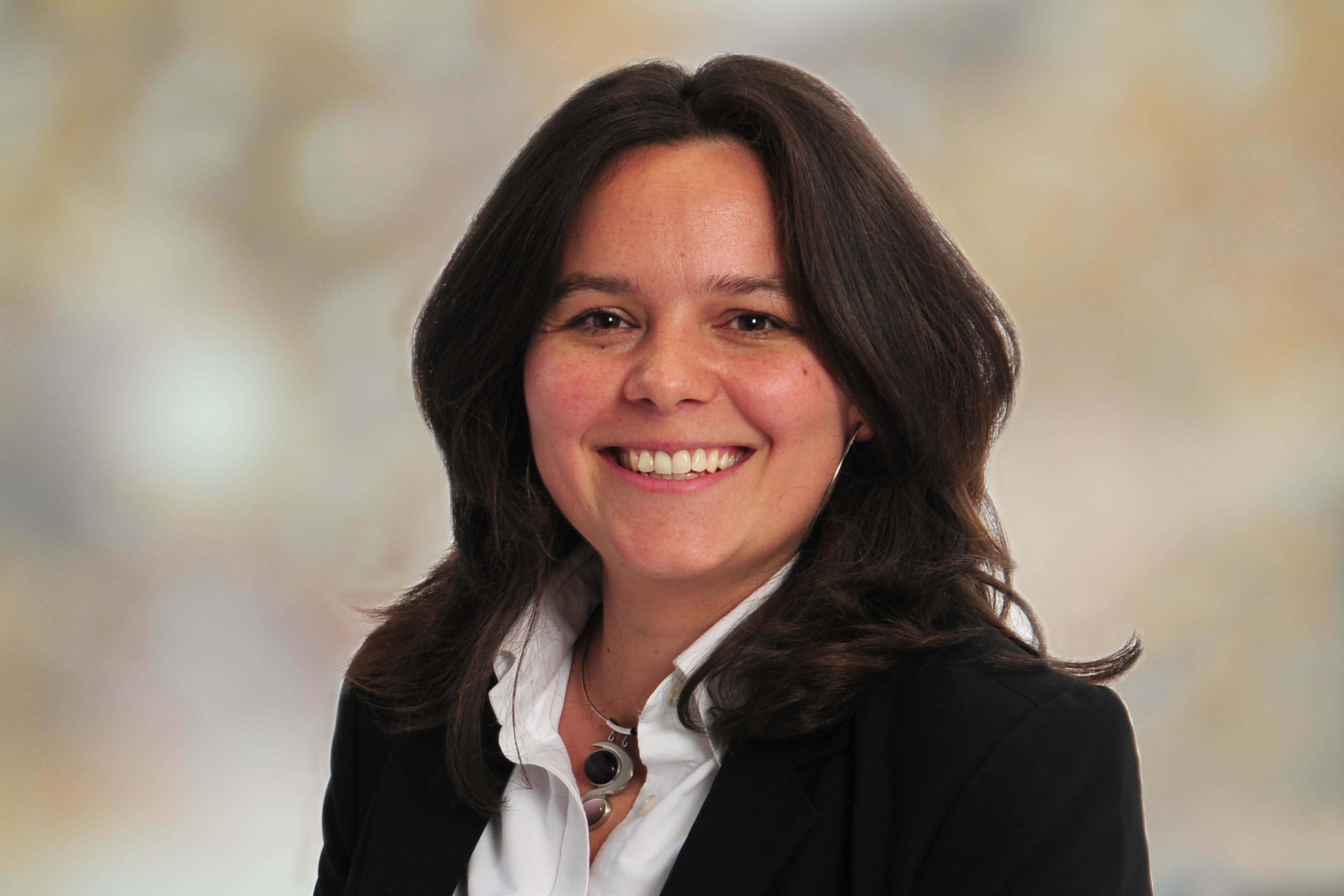 Catherine Valle