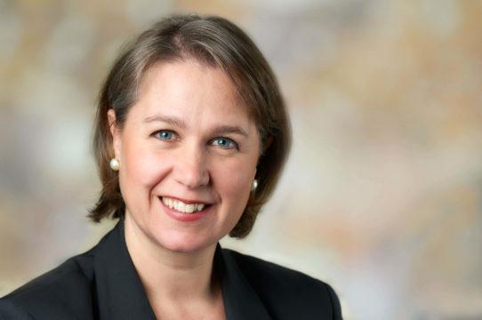 Isabelle Desloges, CMP