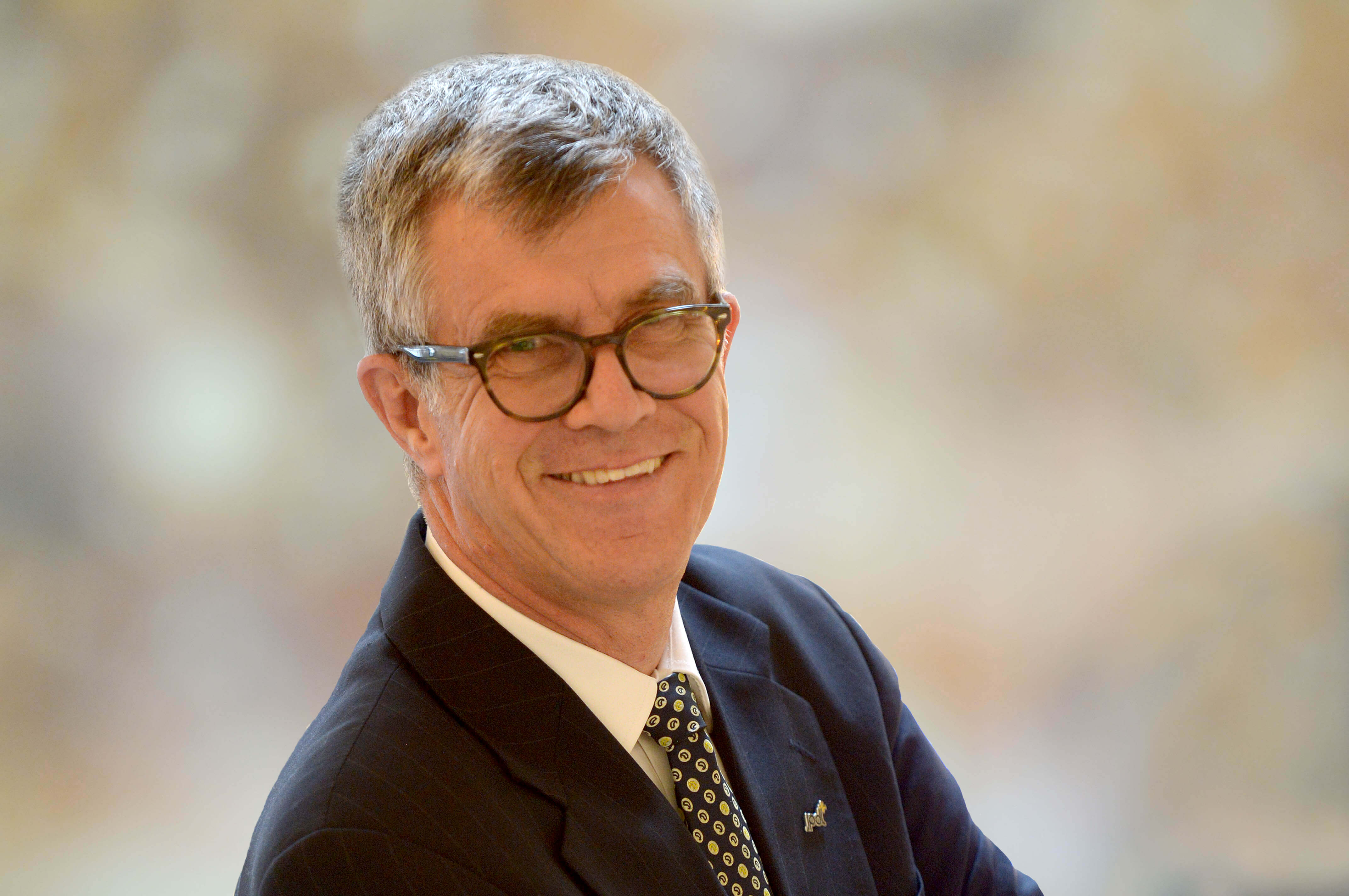 Entrevue de WPCOA avec Jean-Paul de Lavison!