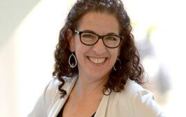 Laure Gazalé, CMP
