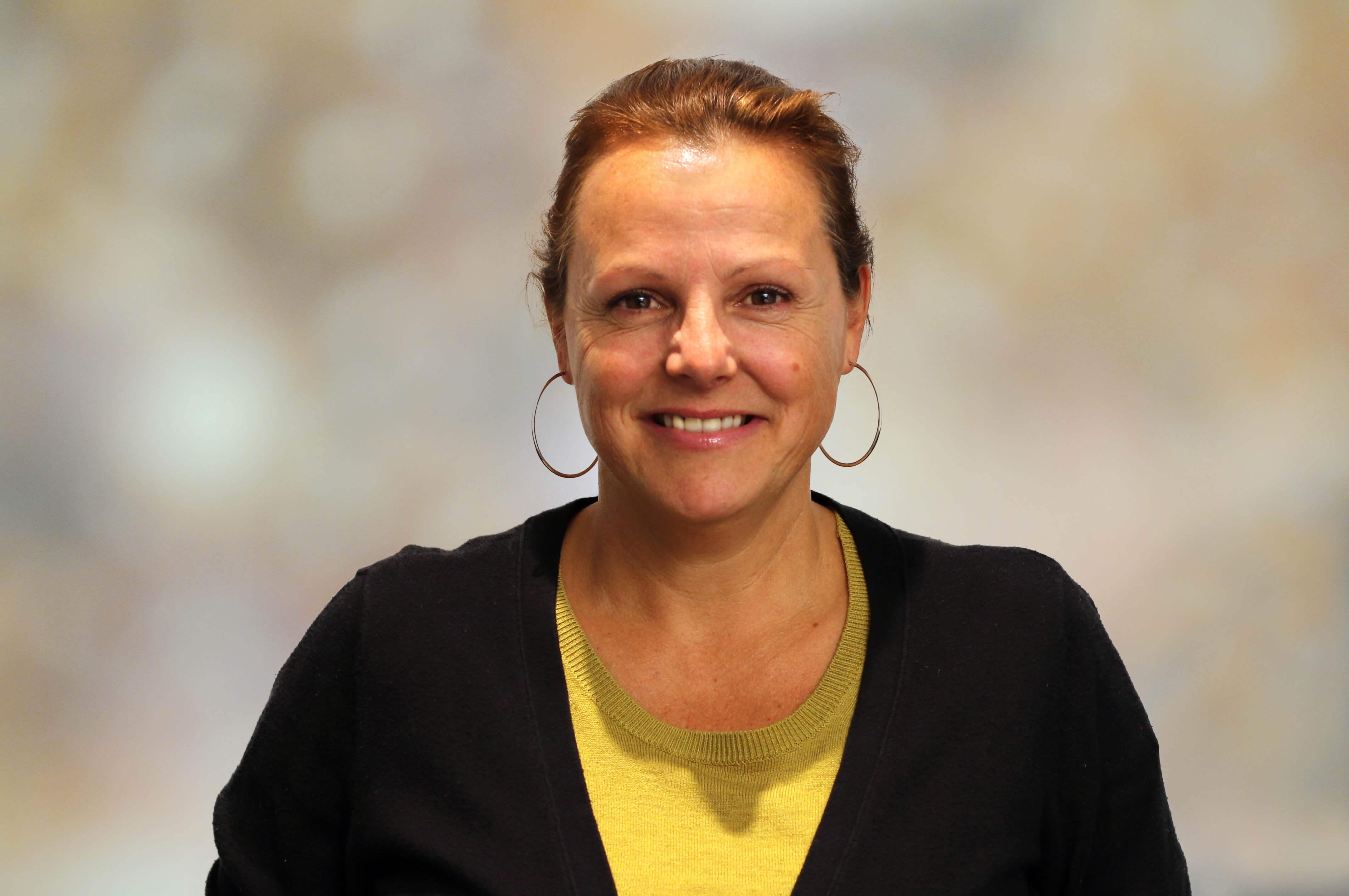 Sandra Desrochers