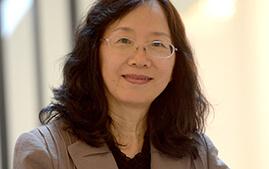 Zhiqin Liu