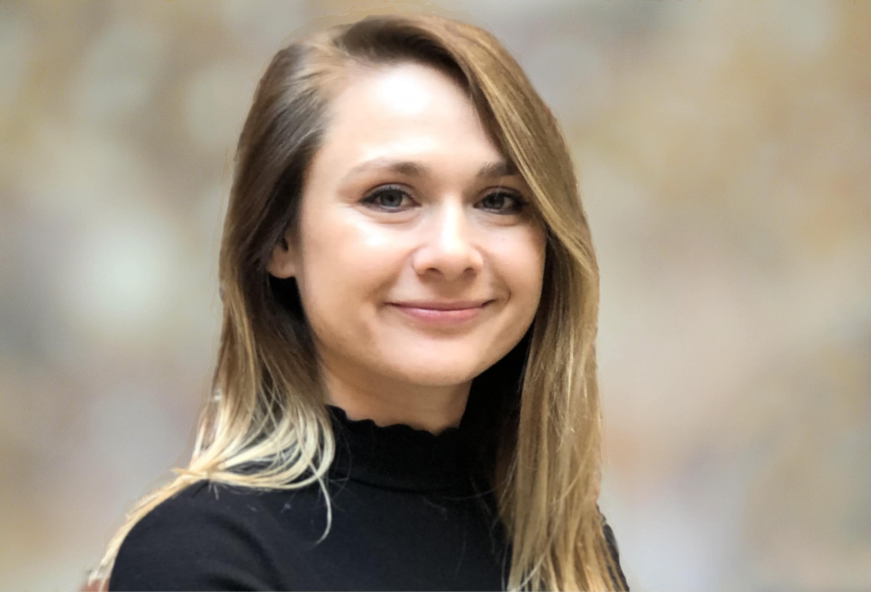 Jessica Gregan