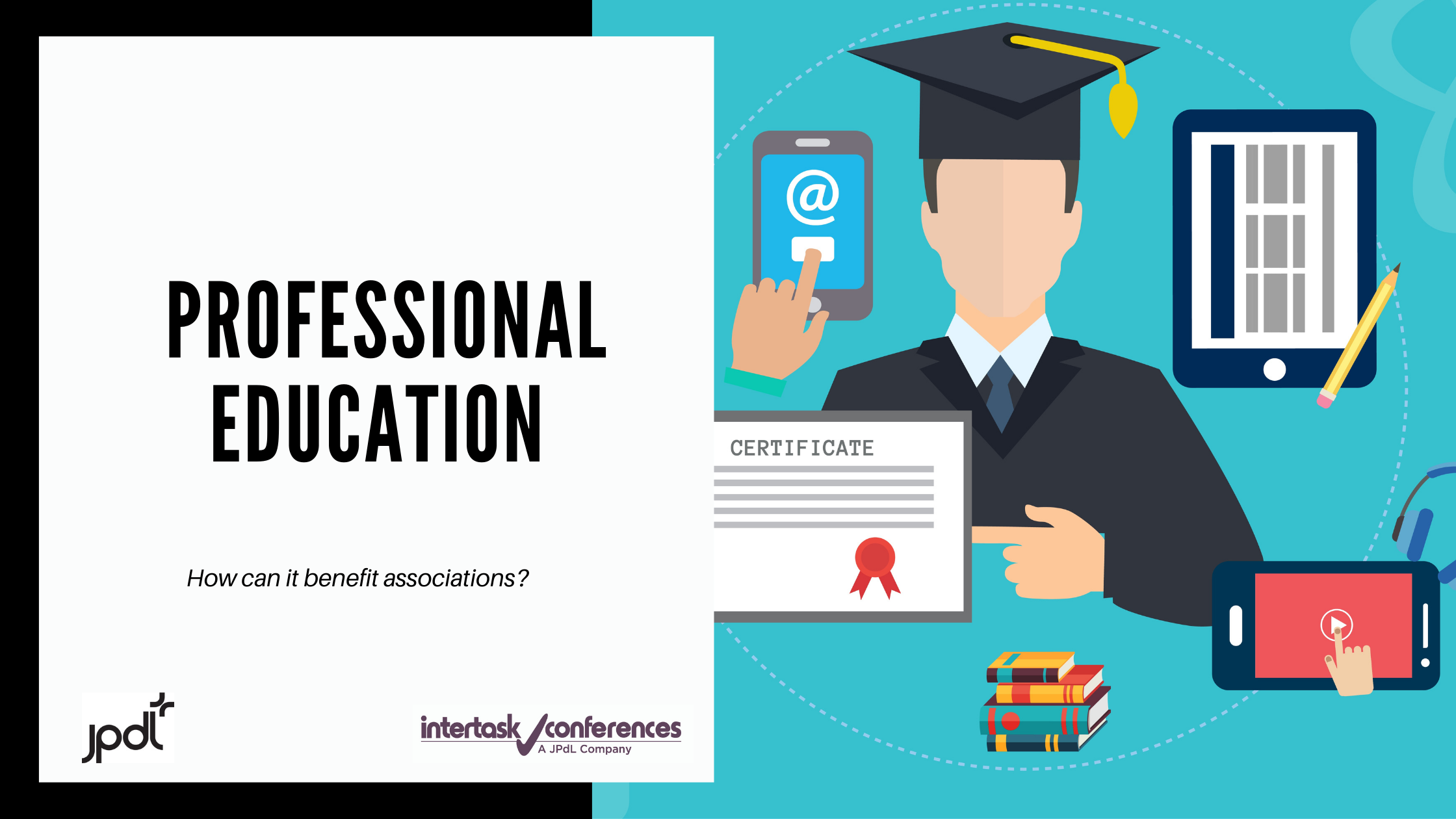 Professional Training: How Can It Benefit Associations?