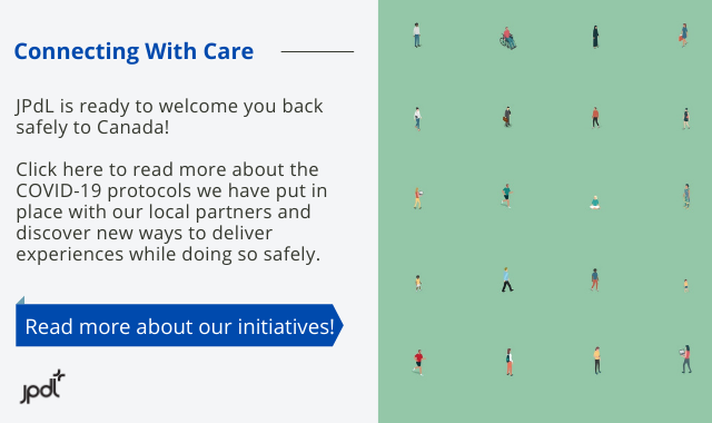 Connecting with care