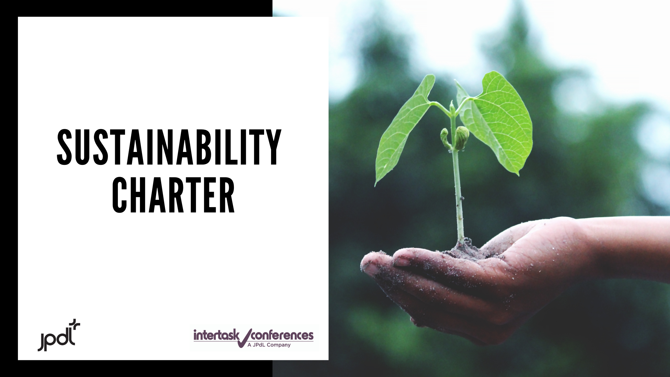 Sustainability Charter: A New Step for JPdL
